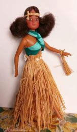 Hawaiian Maiden 2